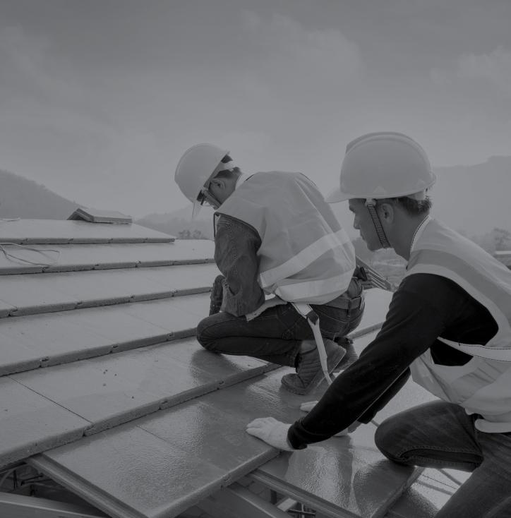 Roof inspection Phoenix